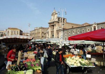 mercati storici